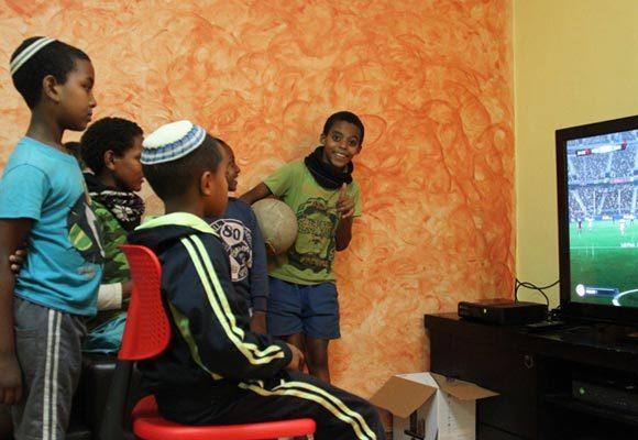 Sponsor a Child in Beit Matarot