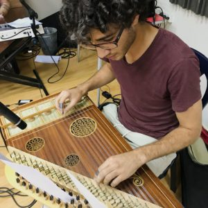 Building Cultural Bridges Through Music